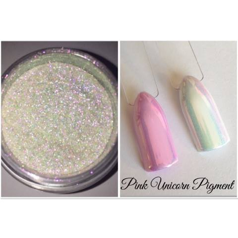 Pink Unicorn Chrome Pigment